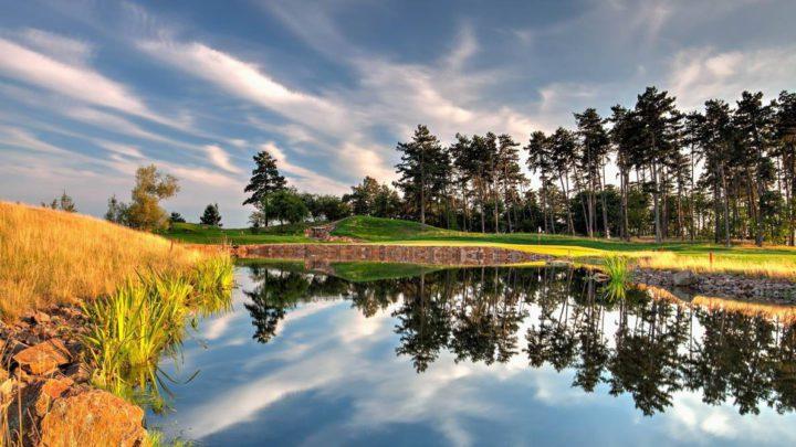 Albatross Golfresort otevírá hřiště již tento týden