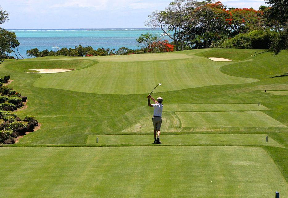 Nová golfová sezóna už je na spadnutí…