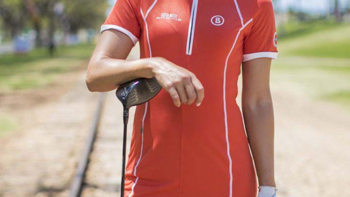Klára Spilková: Úspěšný cut na LPGA potřetí za sebou