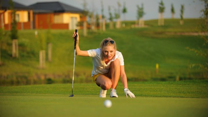 Women´s Golf Day | Golf Resort Black Bridge