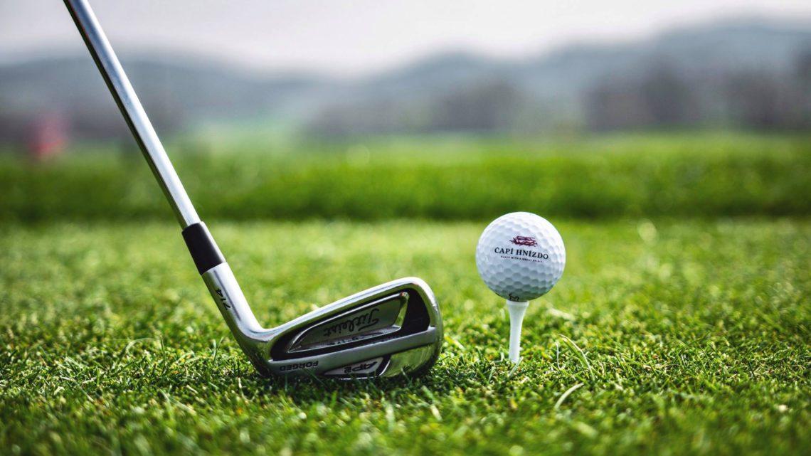 Nové golfové hřiště na Farmě Čapí hnízdo
