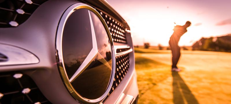 Mercedes‑Benz After Work Golf Cup – 25.6.   Golf Resort Black Bridge