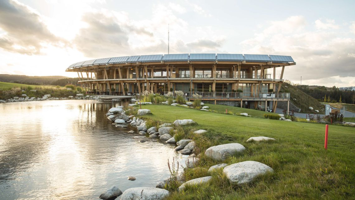 Akční nabídka Stay & Play | Panorama Golf Resort