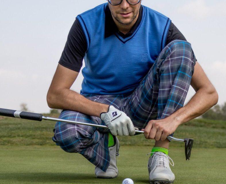TMG, česká značka golfového oblečení, vsází na merino vlnu