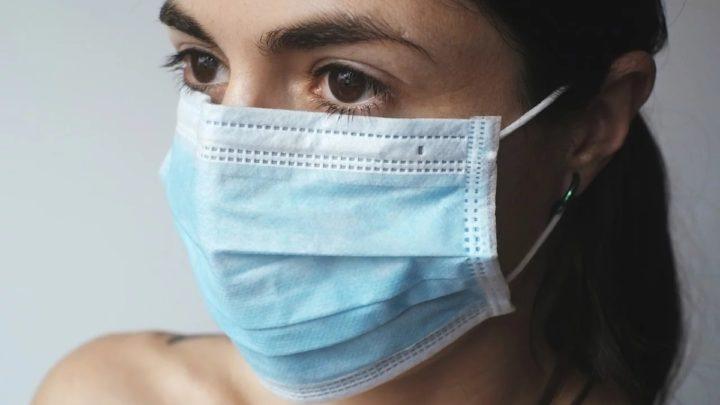 Ochraňte sebe a své nejbližší – noste roušky a respirátory | Editorial HMG
