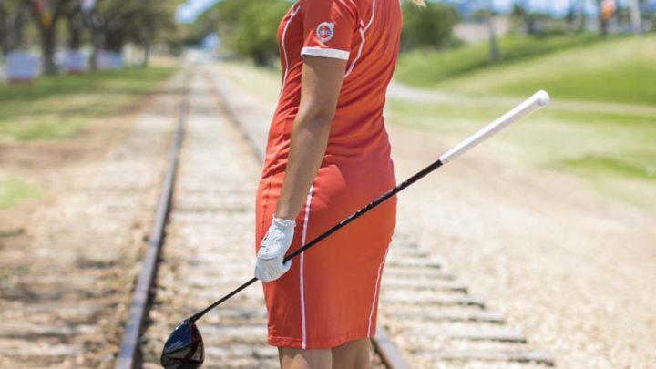 Klára Spilková: Cut na LPGA byl tentokrát daleko