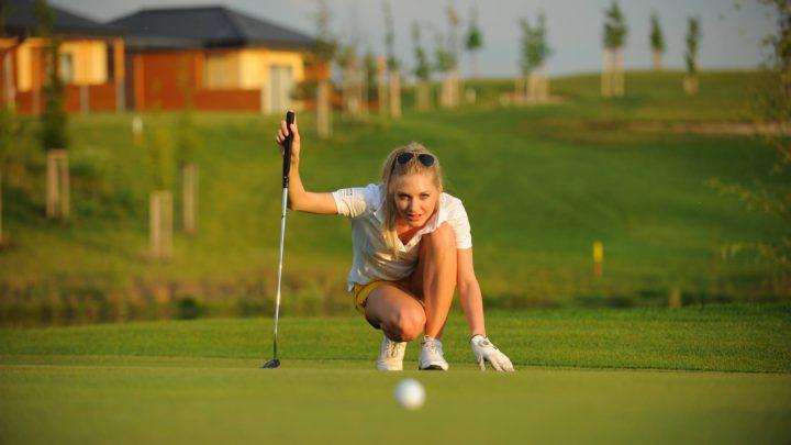 Women´s Golf Day | Golf Resort Black Bridge