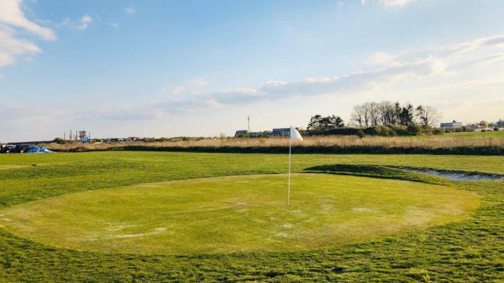 Golf Resort Průhonice – letos otevřel nový chipping