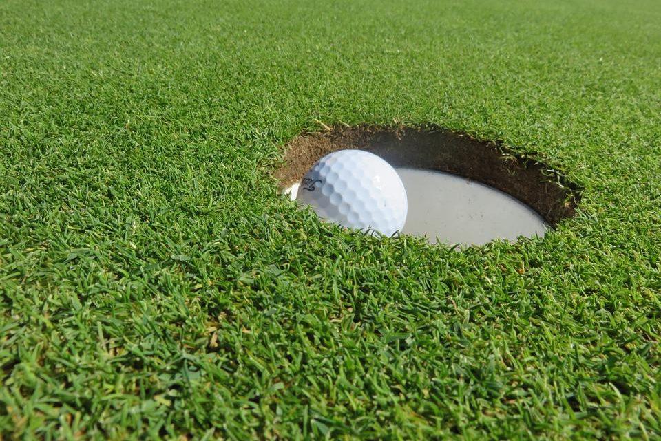 Golf a 3D disk – jde to dohromady? Ano!