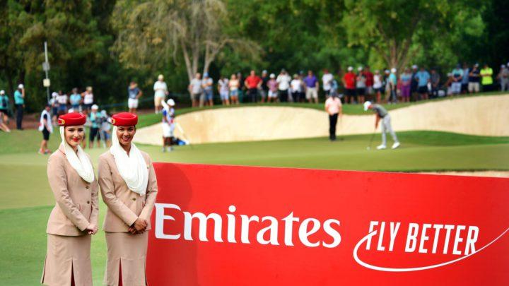 Soutěž s Emirates o dárkové balíčky v rámci partnerství na D+D REAL Czech Masters 2019