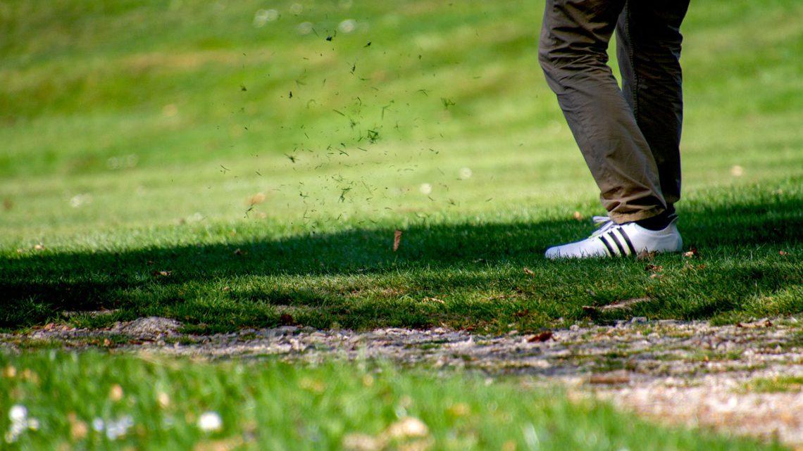 Otevření golfových hřišť už se blíží…